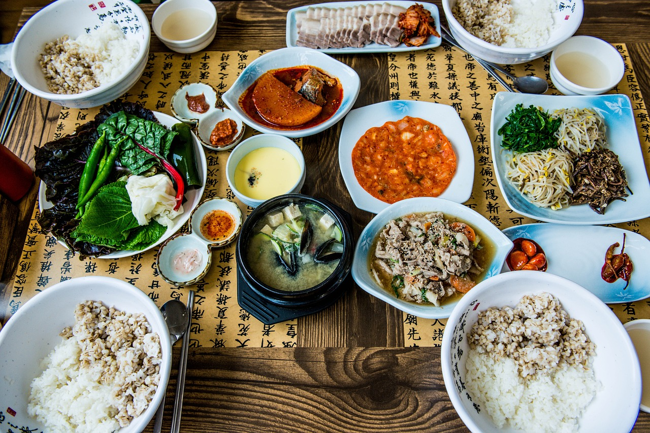 8 korean food blogs to follow for home cooked recipes aluminous 7493581280 forumfinder Choice Image